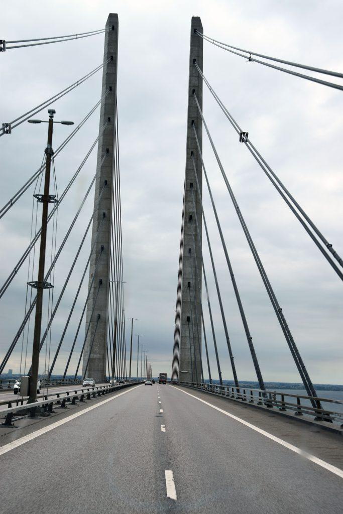 Öresundbrücke Schweden