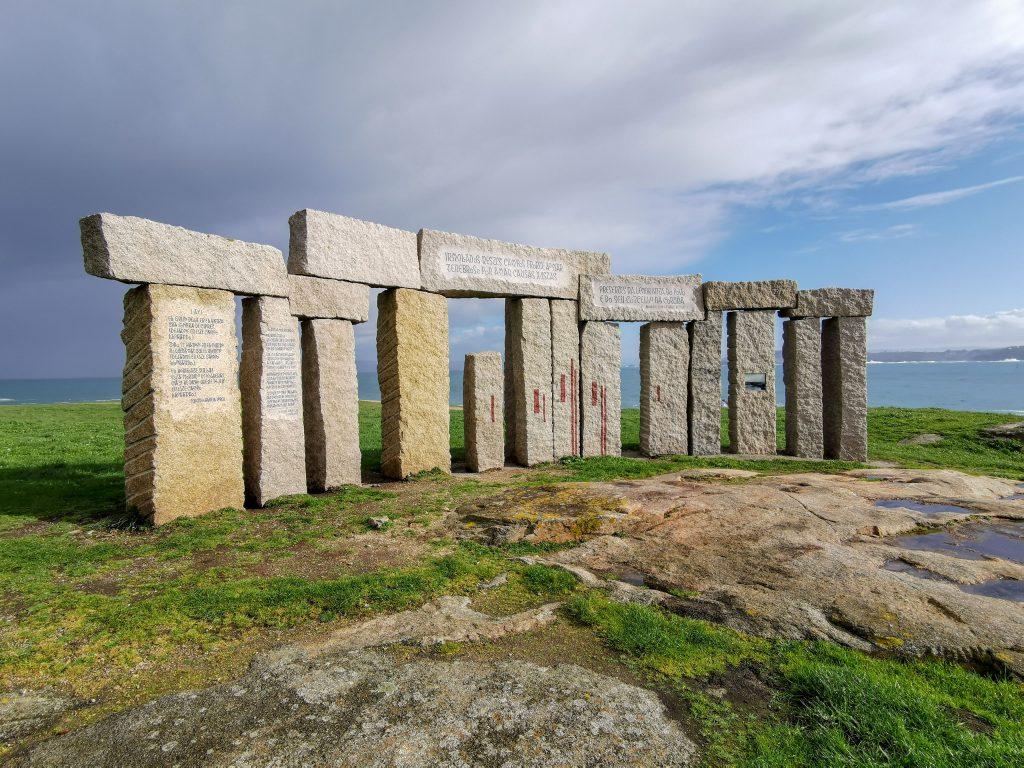 A Coruña Galicien