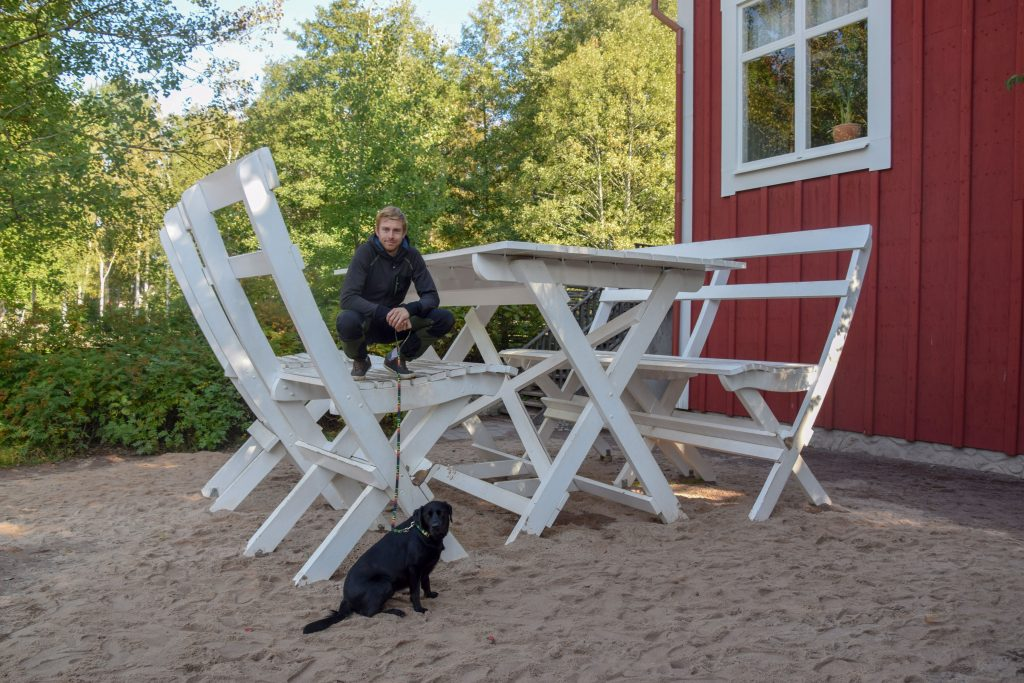 Astrid Lindgren Welt Schweden