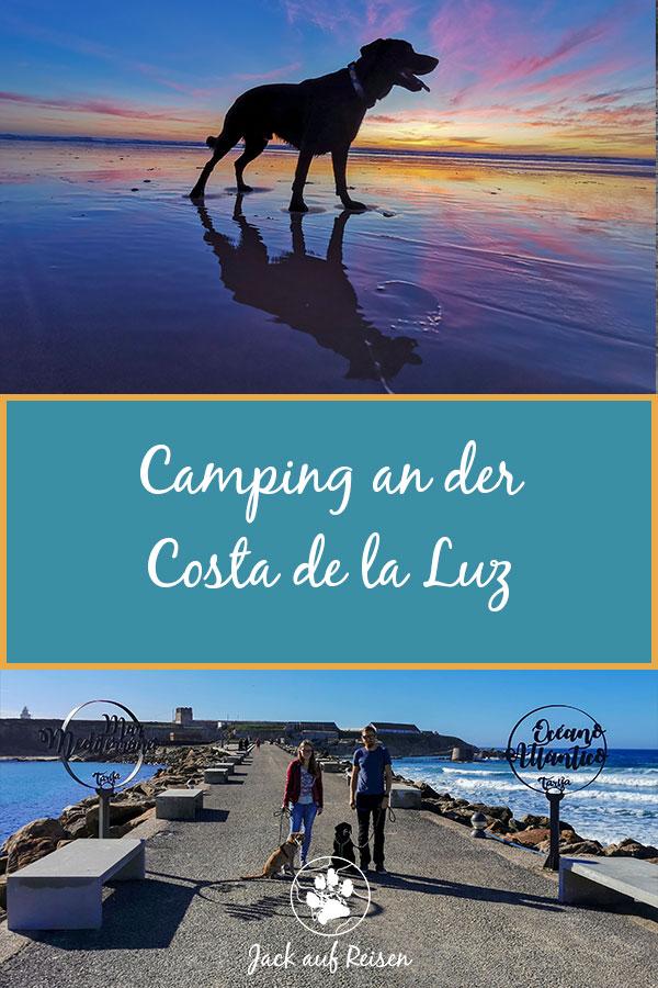 Camping Costa de la Luz Pin