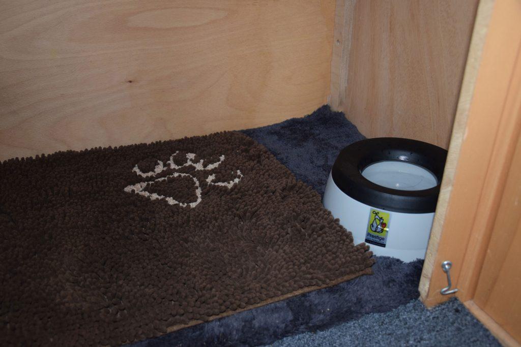 Camping Gadgets für Hunde