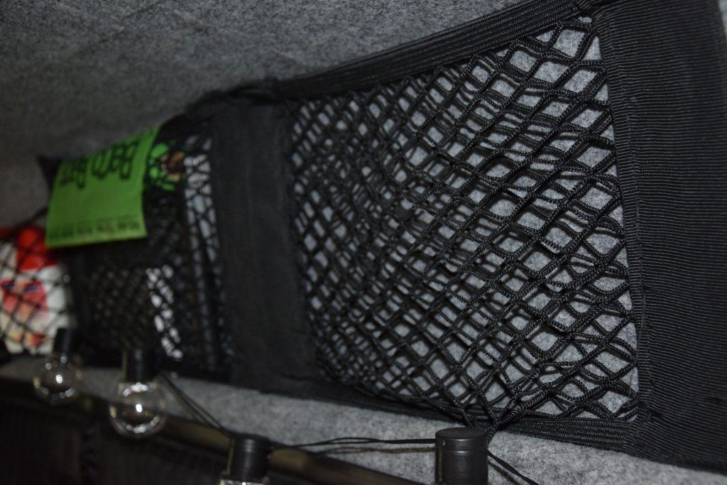 Camping Gadgets im Van