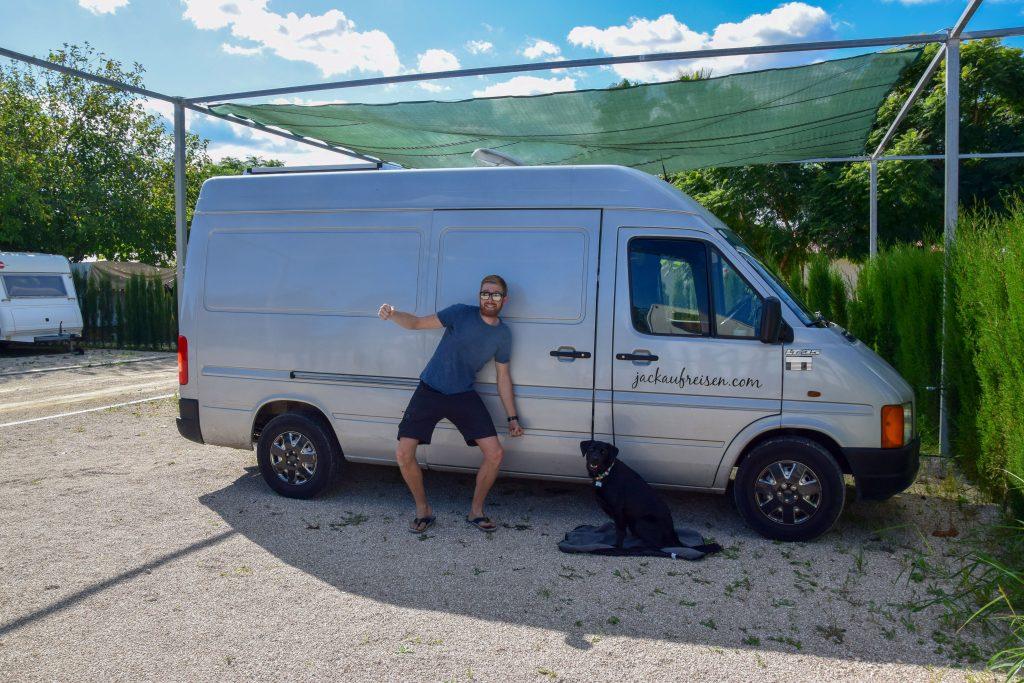 Campingbus selber ausbauen