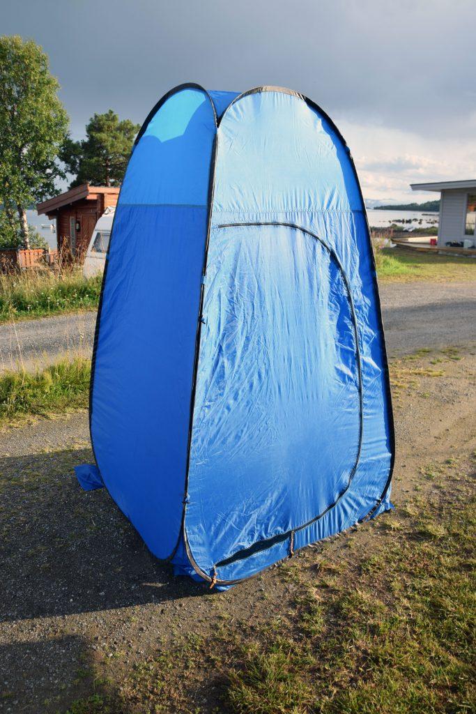 Duschzelt Camping