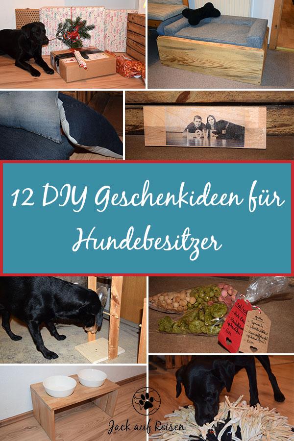 Geschenkideen für Hundebesitzer