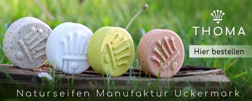 Naturseifen Manufaktur Uckermark einkaufen