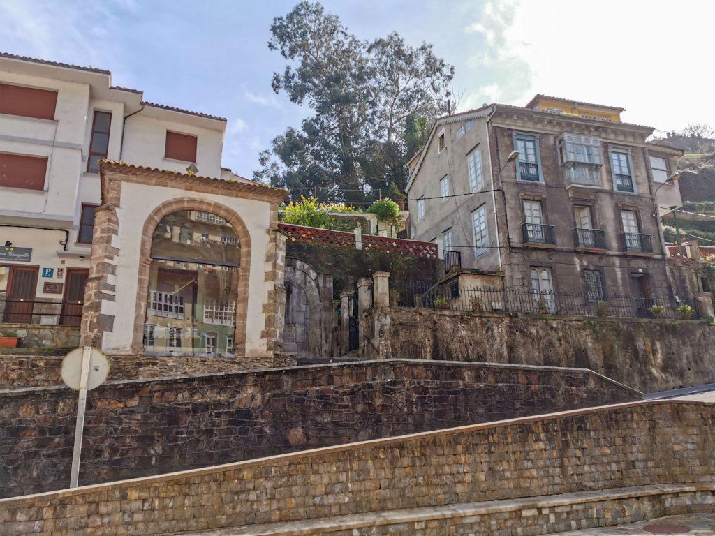 Sehenswürdigkeiten Asturien Cudillero