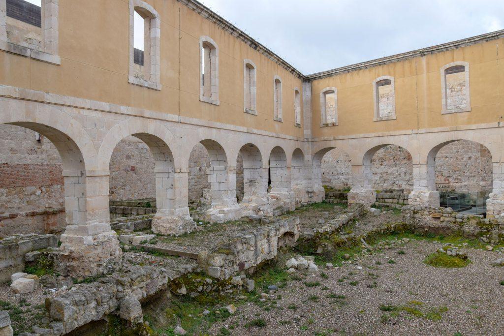Sehenswürdigkeiten Zamora