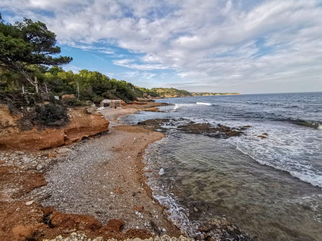 Spanien Landschaft