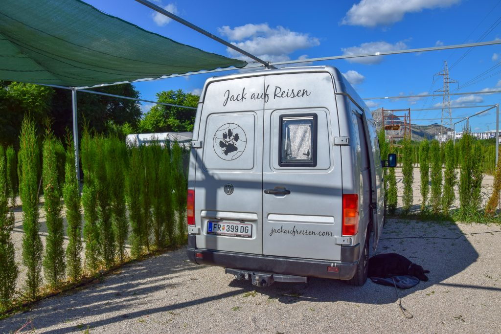 TRUST Resort Canino Camping