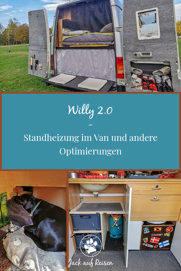 Willy 2.0 Pinterest