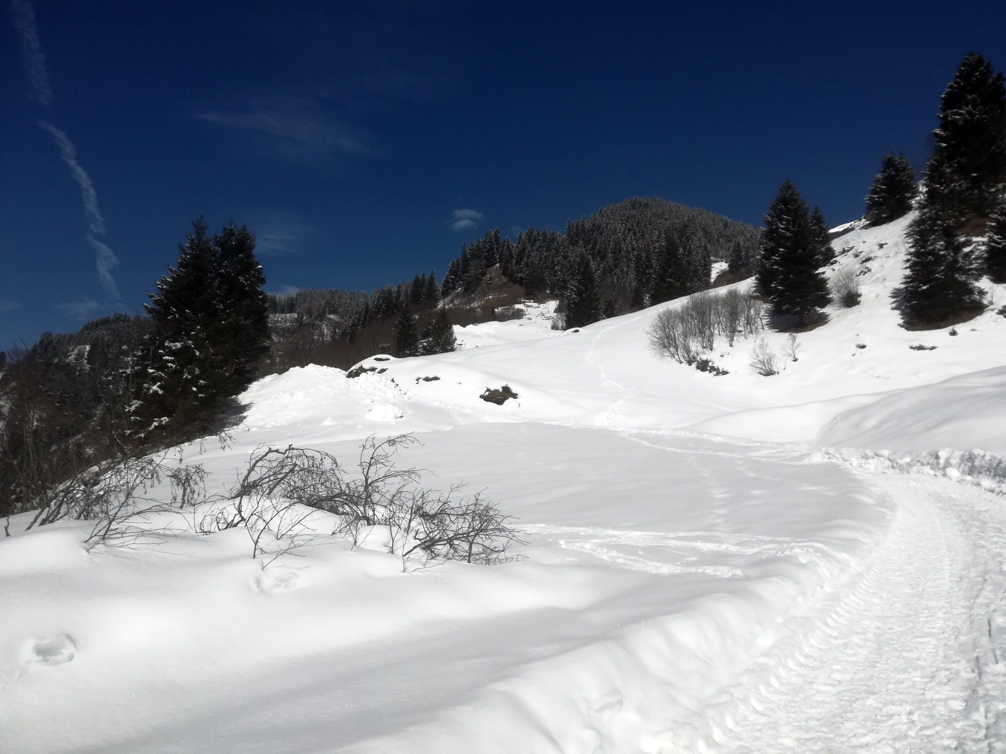 Winterlandschaft Rauris