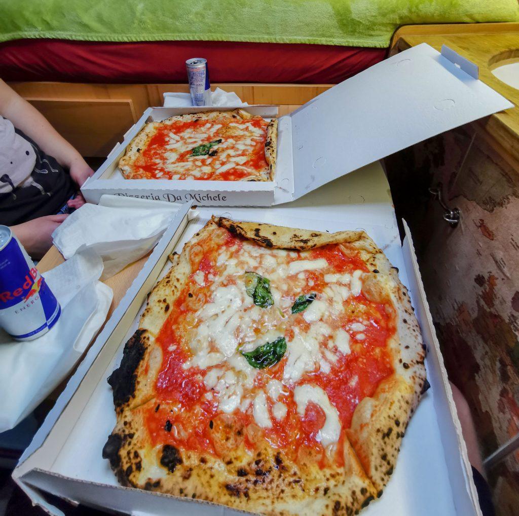 beste Pizza der Welt